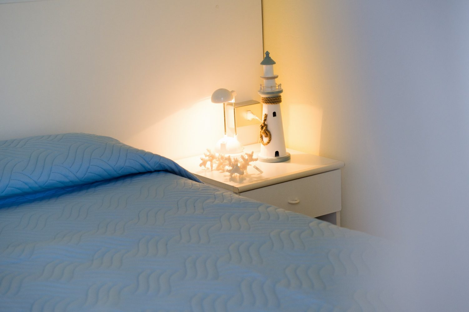 Basic/Standard Zimmer – Hotel Tampico